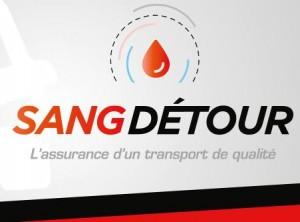 Logo Sang Détour