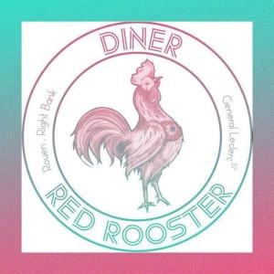 Diner Red Rooster logo
